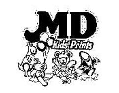 MD KIDS' PRINTS