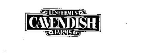 LES FERMES CAVENDISH FARMS