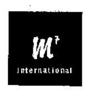 M7 INTERNATIONAL