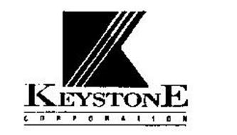 K KEYSTONE CORPORATION
