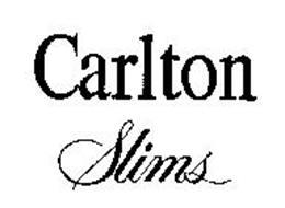 CARLTON SLIMS