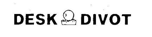 DESK DIVOT