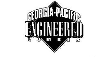 GEORGIA-PACIFIC ENGINEERED LUMBER