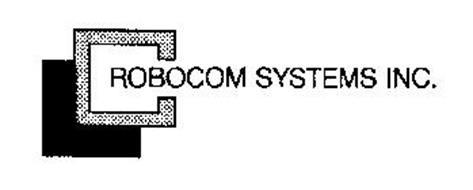 ROBOCOM SYSTEMS INC.