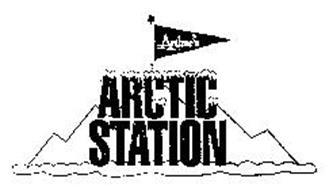 ARTHUR'S ARCTIC STATION
