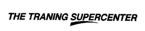THE TRANING SUPERCENTER