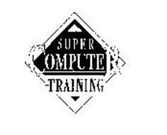 SUPER COMPUTER TRAINING