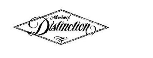 MEMBER OF DISTINCTION