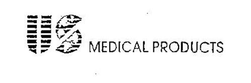 US MEDICAL PRODUCTS