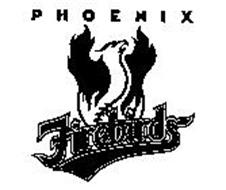 PHOENIX FIREBIRDS