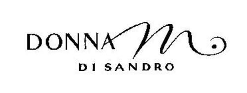 DONNA M DI SANDRO