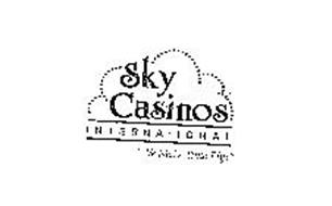 SKY CASINOS INTERNATIONAL