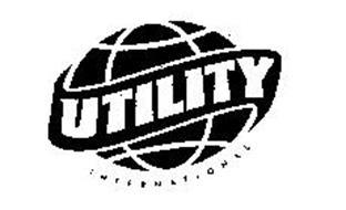 UTILITY INTERNATIONAL