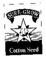 SURE-GROW BRAND COTTON SEED