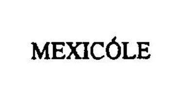 MEXICOLE