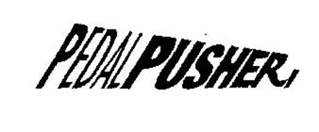 PEDALPUSHER