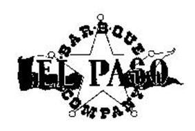 EL PASO BAR-B-QUE COMPANY