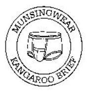 MUNSINGWEAR KANGAROO BRIEF