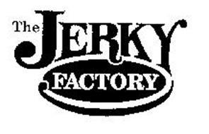 THE JERKY FACTORY