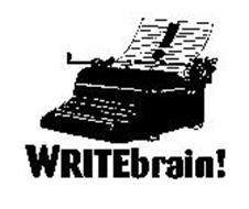 WRITEBRAIN!