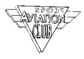 SPORT AVIATION CLUB