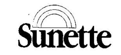 SUNETTE