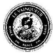LE VAINQUEUR RANCE 1795
