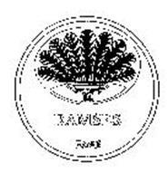 RAMSES RANCE