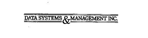 DATA SYSTEMS & MANAGEMENT INC.