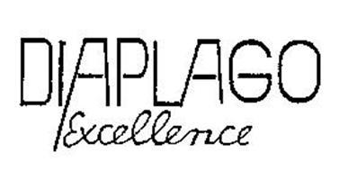 DIAPLAGO EXCELLENCE