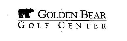 GOLDEN BEAR GOLF CENTER