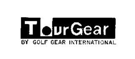 TOURGEAR BY GOLF GEAR INTERNATIONAL