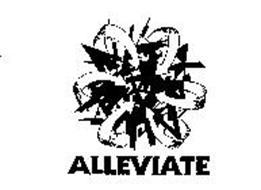 ALLEVIATE