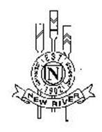 NEW RIVER USA EST USA 1902