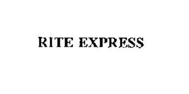 RITE EXPRESS