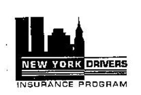 NEW YORK DRIVERS INSURANCE PROGRAM