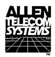 ALLEN TELECOM SYSTEMS