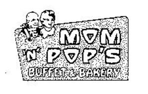 MOM 'N' POP'S BUFFET & BAKERY