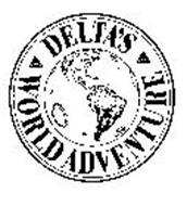 DELTA'S WORLD ADVENTURE