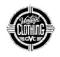 VINTAGE CLOTHING GVC