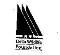 DELTA WILDLIFE FOUNDATION