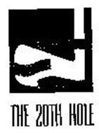 THE 20TH HOLE