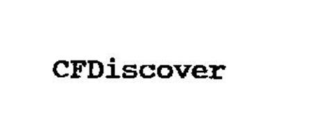 CFDISCOVER