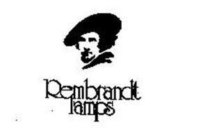 REMBRANDT LAMPS