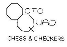 OCTO QUAD CHESS & CHECKERS