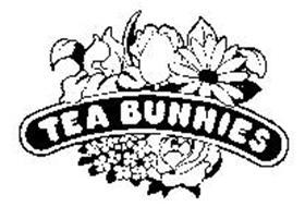 TEA BUNNIES
