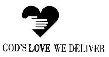 GOD'S LOVE WE DELIVER