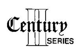 CENTURY II SERIES