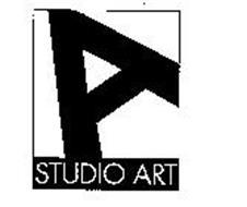 A STUDIO ART
