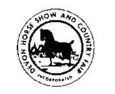DEVON HORSE SHOW AND COUNTRY FAIR INCORPORATED